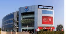 Pre Leased 3874 sqft For Sale at Vasant Square Mall,Vasant Kunj Delhi