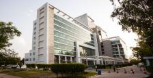 4000 Sq.Ft. Bareshell Office Space available On Lesae In BPTP Park centra, NH-8 Gurgaon