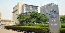 500 Sq.Ft. Pre Rented Office Space Available For Sale In Vatika Business Park, Sohna Road, Gurgaon
