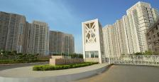 2282 Sq.Ft. Luxurious Apartment Available On Rent In DLF Park Place, Gurgaon