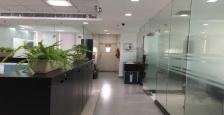5000 Sq.Ft. Fully Furnished Office Space Available On Lease In Saket, South Delhi
