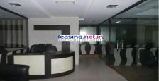 1200 Sq.Ft. fully Furnished Commercial Office Space Available On Lease In Netaji Subhash Place, North Delhi