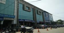 3600 Sq.Ft. Commercail Office Space Available On Lease In Okhla Industrial Area, South Delhi