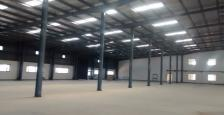 Unfurnished  Industrial Shed IMT Manesar Gurgaon