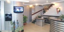 418 Sq.Yd. Guest House Available For Rent In Sushant Lok - I