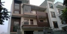 418 Sq.Yd. Builder Floor Available For Rent In Sushant Lok Phase - I, Gurgaon