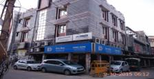1800 Sq.ft. Commercial Office Space Available On Lease On South Extension - 1, South Delhi