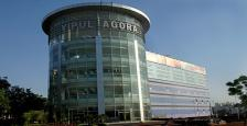 1488 Sq.Ft. Bareshell Commercial Office Space Available For sale In Vipul Agora