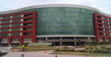 3491 Sq.Ft. Pre Rented Commercial Office Space Available For Sale In Unitech Cyber Park, Gurgaon