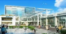 27400 Sq.Ft. Commercial Office Space Available On Lease In M3M Cosmopolitan, Gurgaon