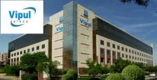 15000 Sq.Ft. Office Space for Lease in VIPUL PLAZA