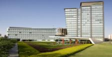 1000 Sq.Ft. Pre Rented Commercial Office Space Available For Sale In Vatika Tower, Gurgaon