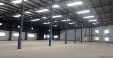 Furnished  Industrial Shed Manesar Gurgaon