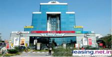1985 Sq.Ft. Commercial Office Space Available On Lease In JMD Regent Square, Gurgaon