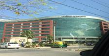 3200 Sq.Ft. Commercial Office Space Available On Lease In Unitech Cyber Park, Gurgaon