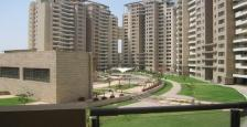 Semi Furnished 3 Bhk+Study  Sohna Road Gurgaon