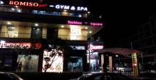 1077 Sq.Ft. Pre Rented Retail Shop Available For Sale In God Earth City Centre, Gurgaon