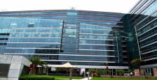 4884 Sq.Ft. Fully Furnished Commercial Office Space Available On Lease In Spaze I Tech Park, Gurgaon