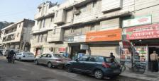 2250 Sq.Ft. Pre Rented Bank Space Available For Sale In Malviya Nagar