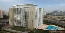 3000 Sq.Ft. Residential Apartment Available For Rent In DLF Royalton Tower, Gurgaon
