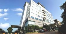 621 Sq.Ft. Fully Furnished Commercial Office Space Available On Lease In Bestech Chamber