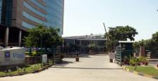 5500 Sq.Ft. Fully Furnished Office Space Available On Lease In Vipul Square, Gurgaon