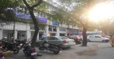 2650 Sq.Ft. Pre Rented Bank Space Available For Sale In Munirka, West Delhi