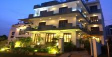 550 Sq.Yd. Luxury Villa Available For Rent In DLF Phase  IV, Gurgaon