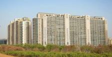 4BHK Semi Furnished Luxury Apartment available for Rent in DLF Magnolias, Golf Course Road, Gurgaon.