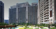 Semi Furnished 5 BHK Duplex Apartment for Sale in Sector 42, Gurgaon