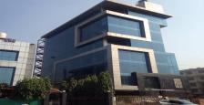 Furnished Commercial Independent Building for Sale Udyog Vihar Phase IV, Gurgaon