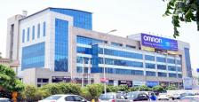 Furnished Commercial Office Space for Lease MG Road Gurgaon