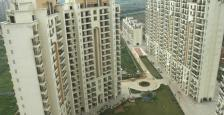 3 Bed Rooms Semi Furnished Apartment for Sale in JMD Gardens Sector 33, Sohna Road,  Gurgaon.