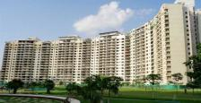 3 Bed Rooms Semi Furnished Apartment for Rent in Central Park - 2 Sector 48, Sohna Road, Gurgaon.