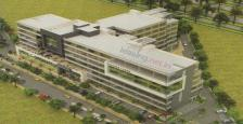 Furnished Commercial Office Space for Sale Golf Course Extension Gurgaon
