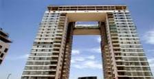 2 Bed Rooms Duplex Semi Furnished Apartment for Rent in Ireo Grand Arch Sector 58, Golf Course Extension Road, Gurgaon.