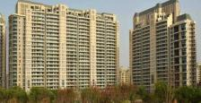 Semi Furnished 4 Bed Rooms Apartments for Rent Golf Course Road Gurgaon