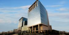 3200 Sq.Ft. Commercial Office Space Available For Lease In Global Foyer, Golf Course Road, Gurgaon.