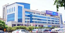 3300 Sq.Ft. Fully Furnished Commercial Office Space Available For Lease In Sewa Corporate Park M.G. Road, Gurgaon.