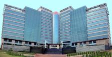 1421 Sq.Ft. Fully Furnished Commercial Office Space Available For Lease In JMD Megapolis Sohna. Road, Gurgaon.