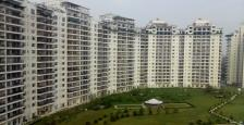 Fully Furnished Apartment for Rent in Central Park -2 Belgravia  Sohna Road, Gurgaon.
