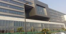 Unfurnished Commercial Office Space for Lease Golf Course Road Gurgaon