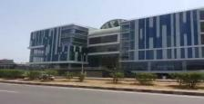 Fully Furnished Commercial Office Space 4000 Sq.ft for Lease in Global Business Park MG Road Gurgaon