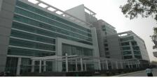 Fully Furnished Commercial Office Space 2500 Sq.ft for Lease in BPTP Park Centra NH.8 Gurgaon