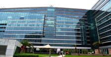 Fully Furnished Commercial Office Space 2000 Sq.ft Available For Lease in Spaze I Tech Park Sohna Road Gurgaon