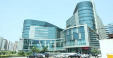 Bareshell Commercial Office Space 1764 Sqft Available for Sale in Weldone Tech Park Sector 48 Sohna Road Gurgaon