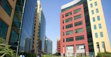 Bareshell Commercial Office Space 1011 Sq.ft Available for Sale in Unitech Business Park Sector 41 Gurgaon