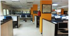 Fully furnished Commercial office space 10000 Sqft In Udyog Vihar Phase 4 Gurgaon