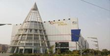 Fully Furnished Commercial Office Space 3000 Sqft For Lease In Centrum Plaza,Golf coure Road,Gurgaon