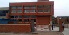 Available Bareshell Commercial Office Space 10000 Sq.ft Basement For Lease In Sector 18 Gurgaon
